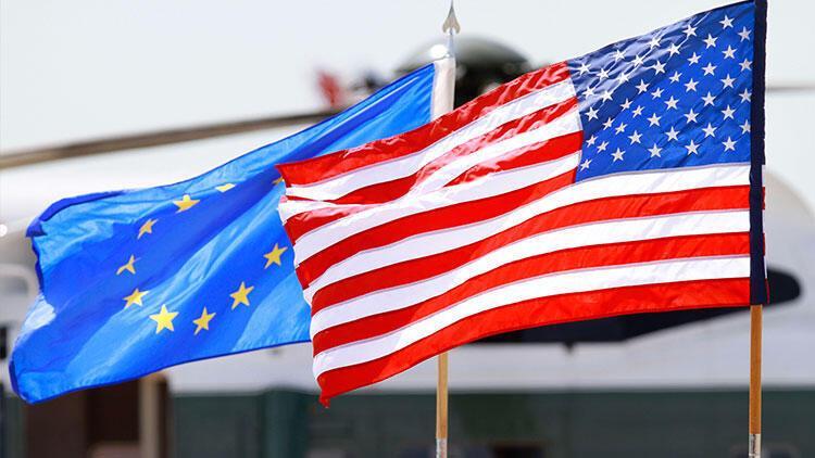 Küresel tehditlere karşı ABD ve AB'den 'güçlü işbirliği' mesajı