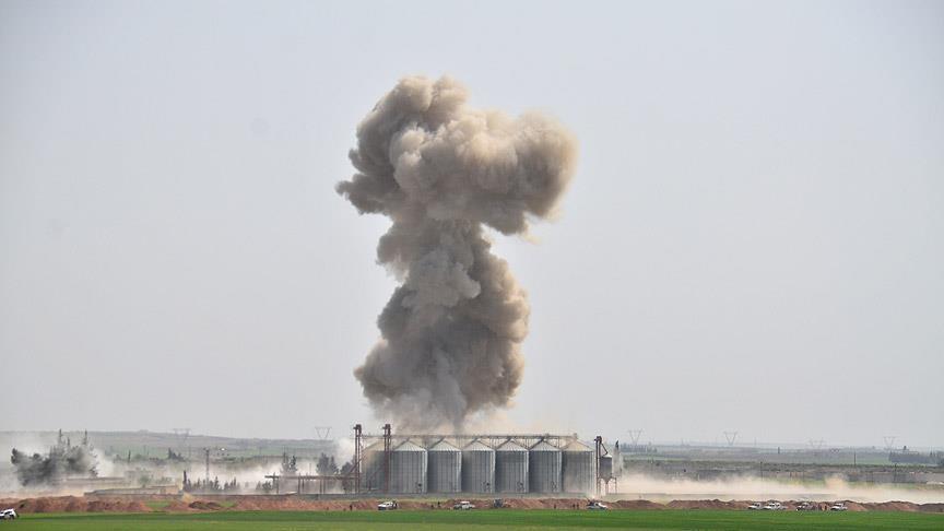 ABD, Çin ile olası savaş amaçlı insansız roketi test etti
