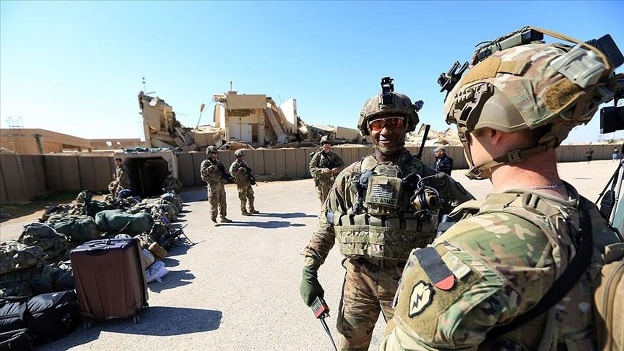 ABD, o ülkede 3 askeri üssünü daha kapattı!