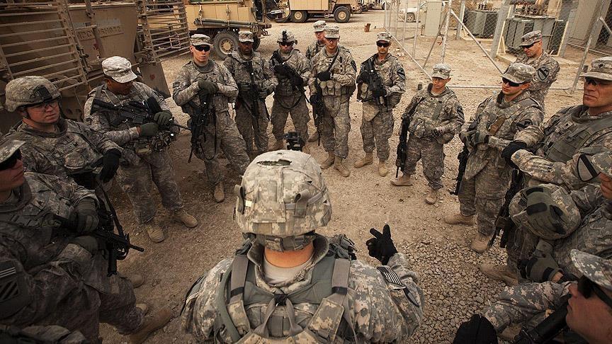 Pentagon: Orta Doğu'dan çekilme talimatı verildi!