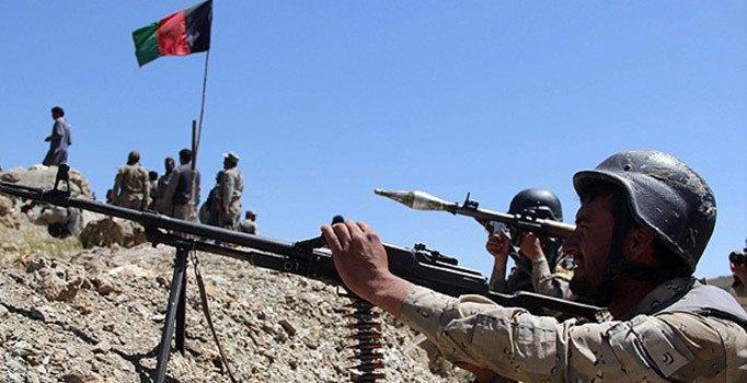 Afganistan'dan Rusya, Çin ve Hindistan'a destek çağrısı!