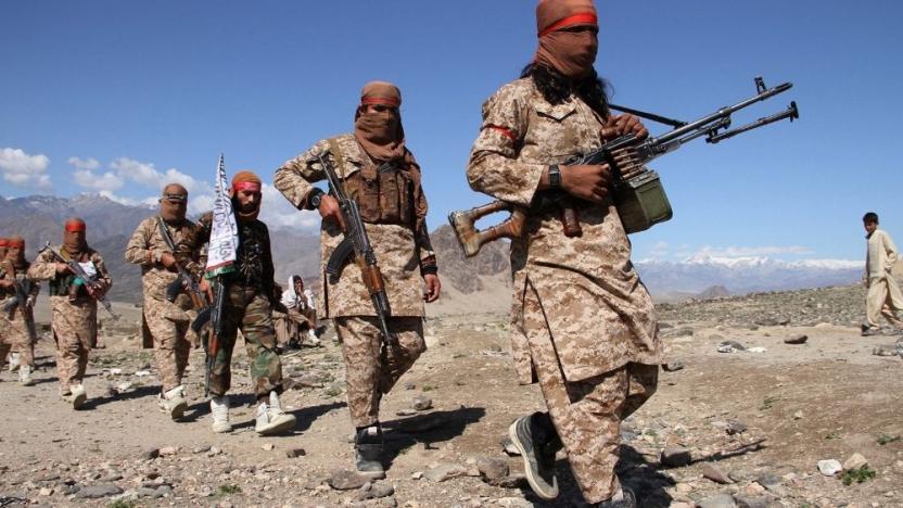 Afgan hükümetinden Taliban'a iktidar paylaşımı teklifi iddiası!