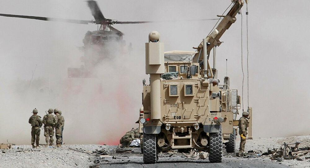 Avustralya 20 yıl sonra Afganistan'dan askerlerini çekti