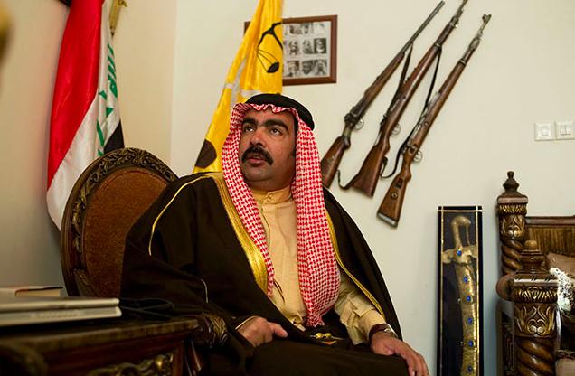 Iraklı lider: Kürdistan Bölgesi zorluklara rağmen zulme uğrayanların sığınağıydı