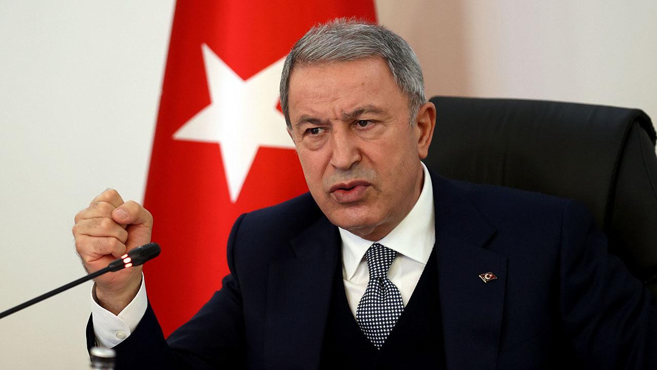 Türkiye'den Yunanistan ve Fransa anlaşmasına tepki!