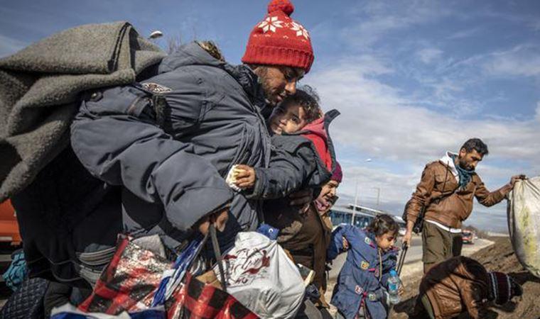 Afgan göçmenlere ilişkin Hollanda ve Almanya'dan karar!