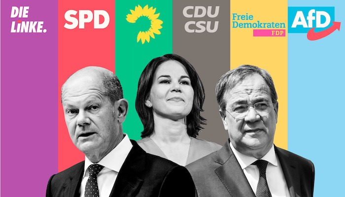 Almanya bugün seçime gidiyor: Peki hangi isim öne çıkıyor?