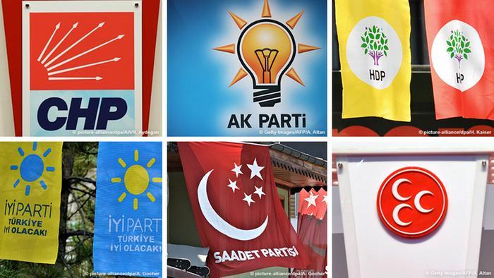 Metropoll'den kritik anket sonuçları: AKP'lilerin yüzde 60'ı partisiyle terste!