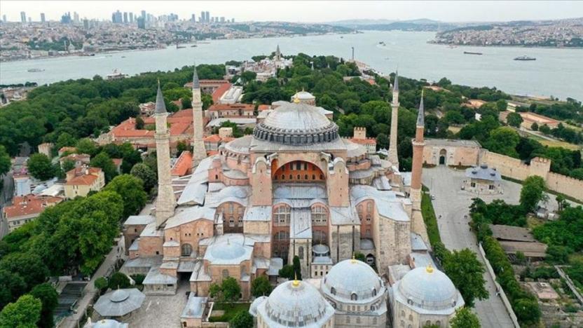 UNESCO'dan Türkiye'ye 1 Şubat'a kadar süre