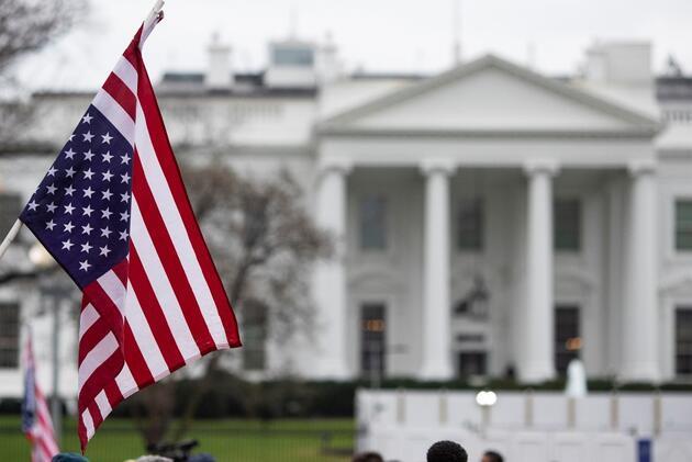 Beyaz Saray'dan S-400 açıklaması: Çözüme varılamadı