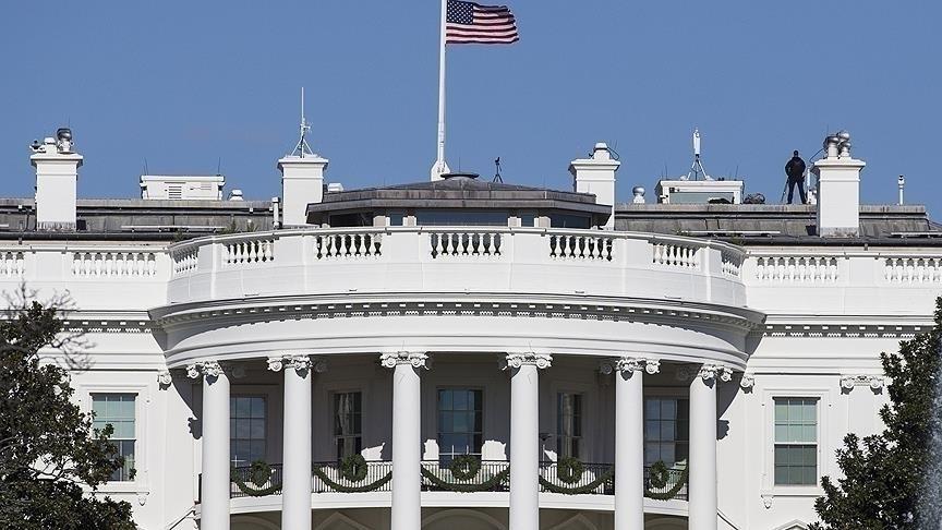 """Beyaz Saray: """"İran'a karşı duruşumuz değişmedi"""""""