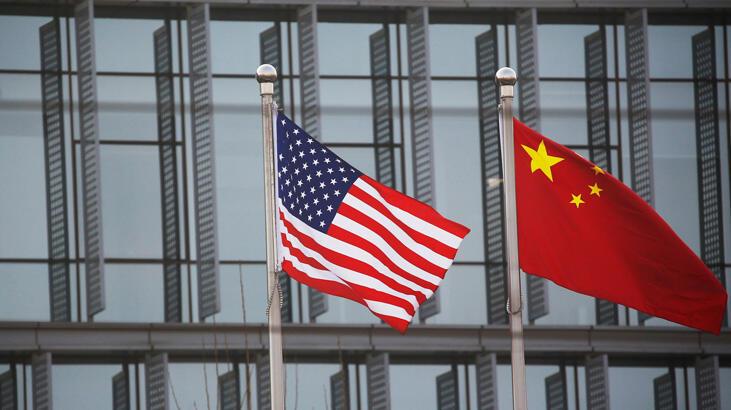 Biden'den Çin'e ağır yaptırım: Yatırım yasağı getirdi