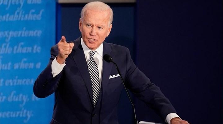 Biden'den Rusya'ya misilleme yapma açıklaması!