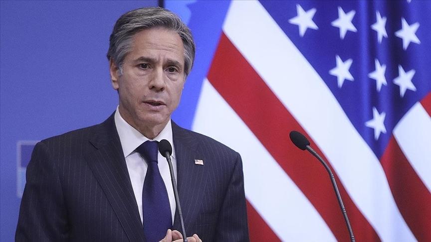 """ABD: """"Rusya'nın saldırgan tüm eylemlerine karşılık vereceğiz"""""""