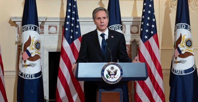 ABD: Çin'i zorlamaya devam edeceğiz!