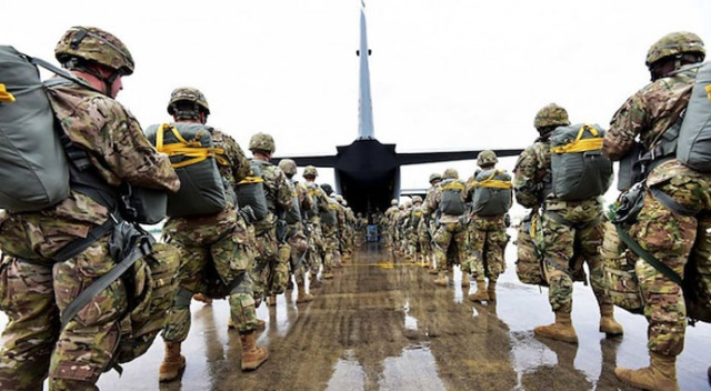 BM'den, ABD'nin çekilmesi sonrası Afganistan planı!