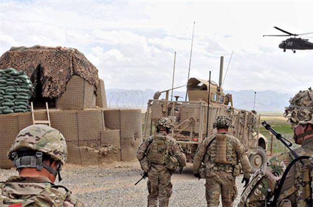 CENTCOM'dan Afganistan ile ilgili iddialara yanıt