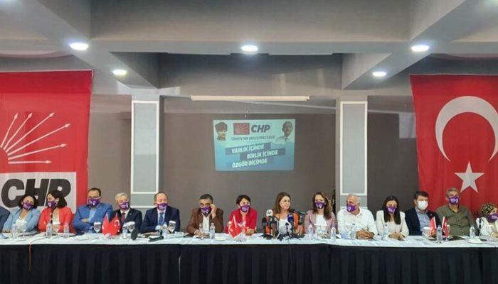 CHP'den Kürt sorunu ve İstanbul Sözleşmesi açıklaması