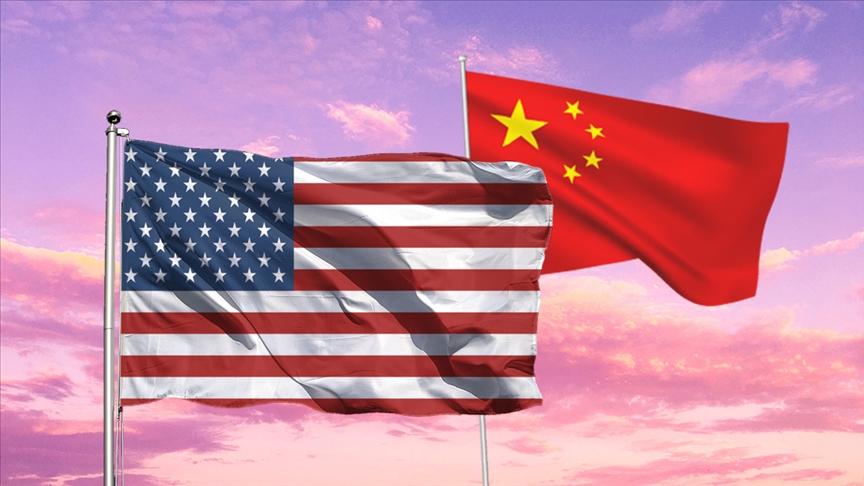 """Çin: """"Dünyadaki kaosa sebep olan bir tek ülke var"""""""