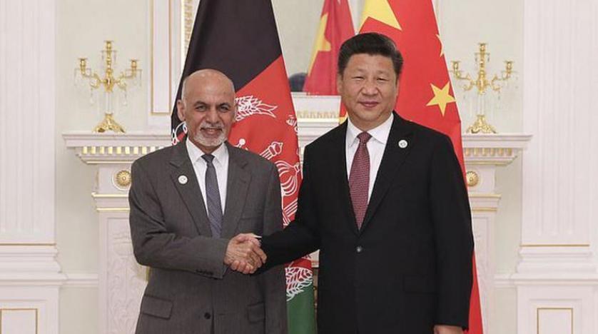 Afganistan'da ABD'nin boşalttığı alanı Çin dolduracak!