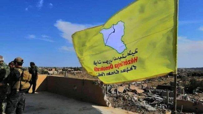 Rojava'da gerilim: SDG'den 'Püskürtmeye hazırız' açıklaması!