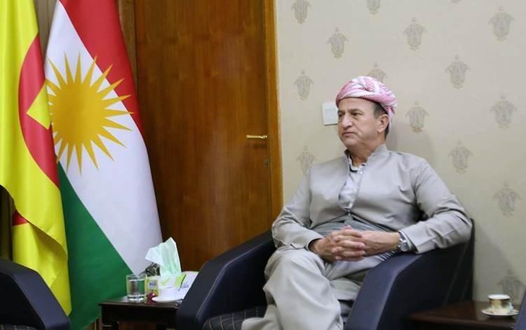 Edhem Barzani, hakkında ortaya atılan iddialara yanıt verdi
