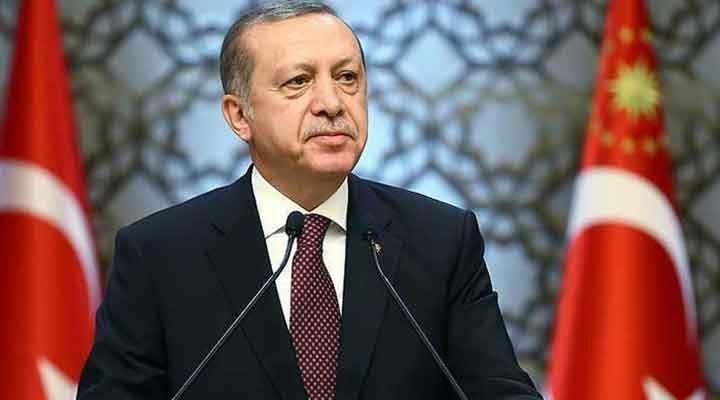 """Erdoğan'dan Biden açıklaması: """"Gerilimi soracağız"""""""