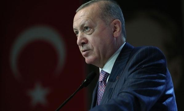 Erdoğan, Rus basınında: Tüm savaşı üstlendi