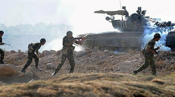 Ermenistan: 3 askerimiz yaşamını yitirdi!