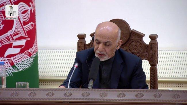 Taliban kente girdi: Cumhurbaşkanı Eşref Gani istifa etti iddiası!