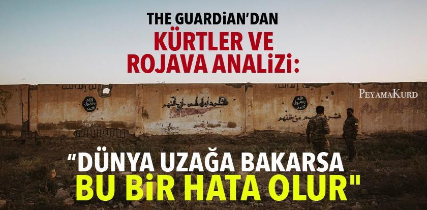 Kürtler kayıp istemiyor: Rojava tekrar yeni gelişmelerin sahnesi mi oluyor?