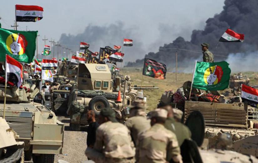 Iraklı milislerden, Kazımi'ye ordu subaylarına ilişkin baskı