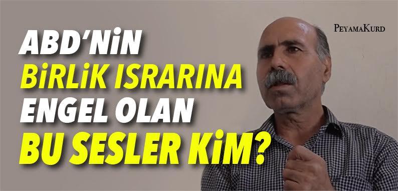 Başkan Mesud Barzani ve Mam Celal o gün, 'o tuzağa' düşmediler!