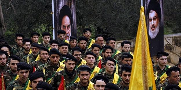 SOHR: Suriye'de Hizbullah'ın üst düzey yetkilisi öldürüldü