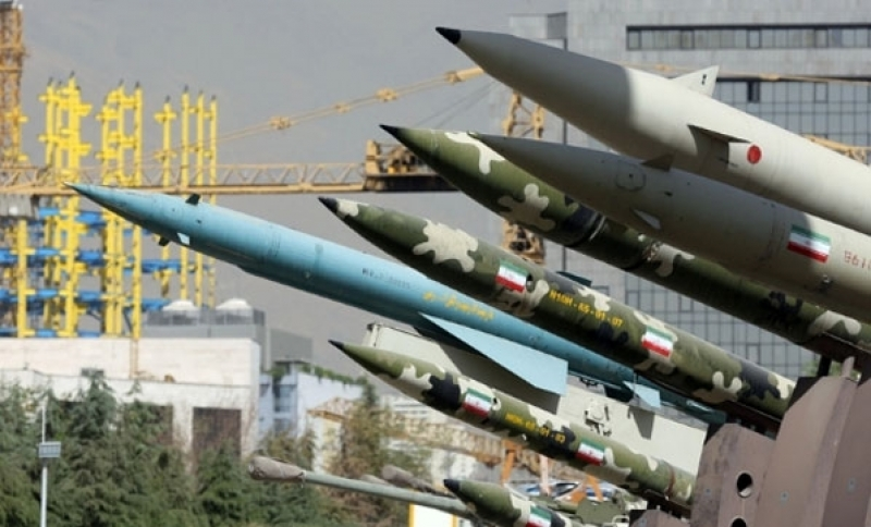 Husilere ait 7 bombalı insansız hava aracı imha edildi