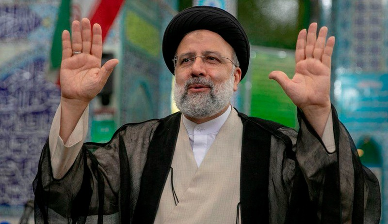 İran'ın yeni Cumhurbaşkanı'na soruşturma çağrısı: Cezasız kalmamalı