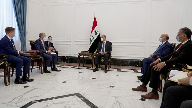 İngiltere: Seçim, Irak için bir dönüm noktası olacak