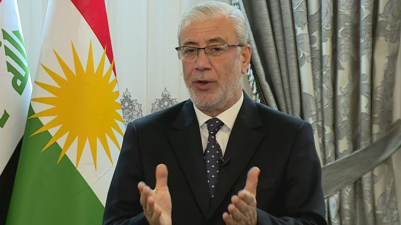 Haddad: Türk Büyükelçisi Kürdistan'a ilişkin bakanlığa çağrıldı