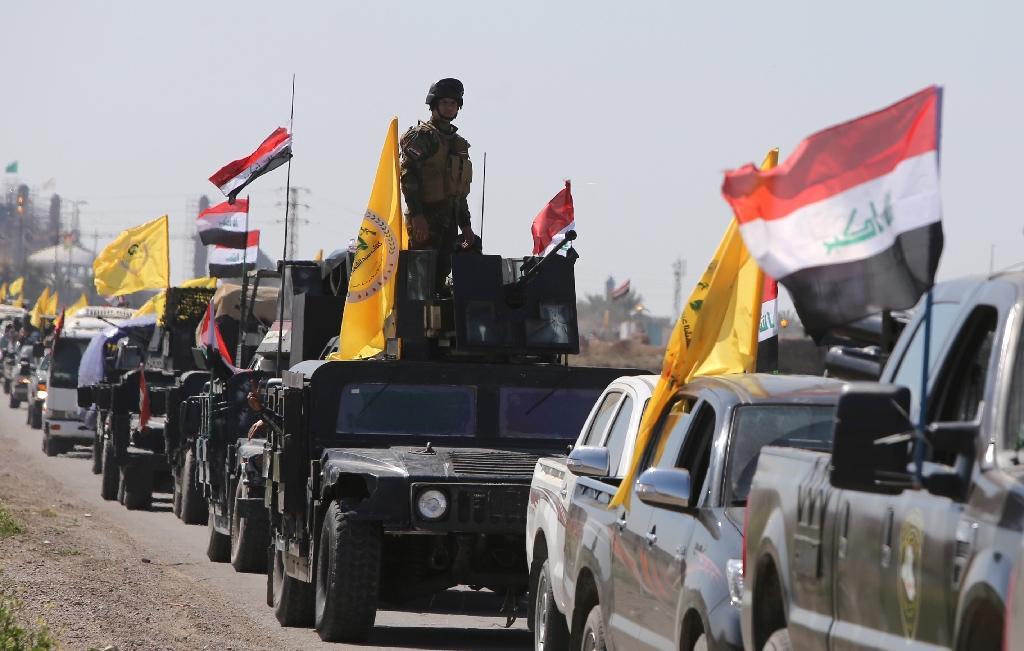 Irak Hizbullah'ından ABD'ye saldırı tehdidi!