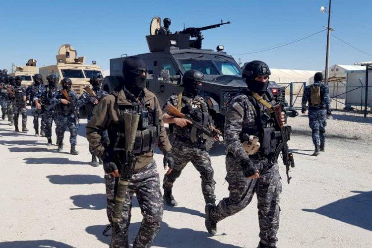 Irak Ordusu, IŞİD'in üst düzey yöneticisini yakaladı!
