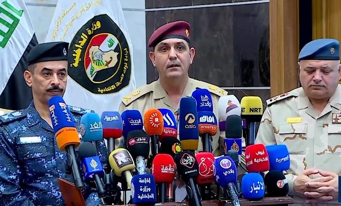 Irak: Türkiye hükümeti, egemenliğimize saygı duymalı