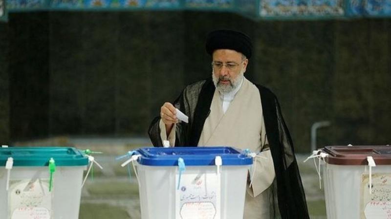 İran'da devrimden bu yana en düşük katılım!