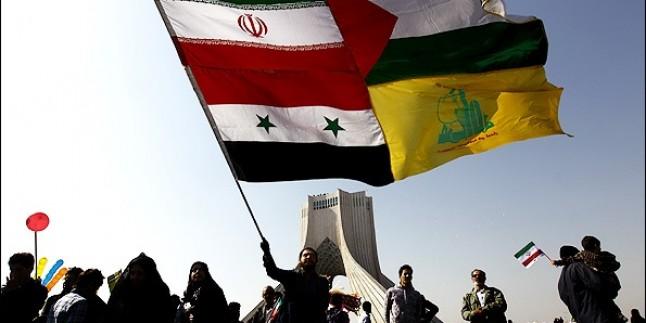 İsrail'den İran'a: Suriye ve Lübnan'da izin vermeyeceğiz