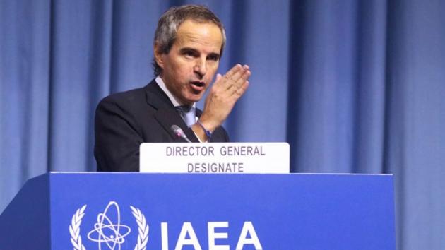 Atom Enerjisi Ajansı'ndan İran açıklaması: Durum çok ciddi!