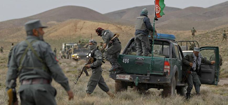 Taliban, İran sınırındaki sınır kapısını ele geçirdi!