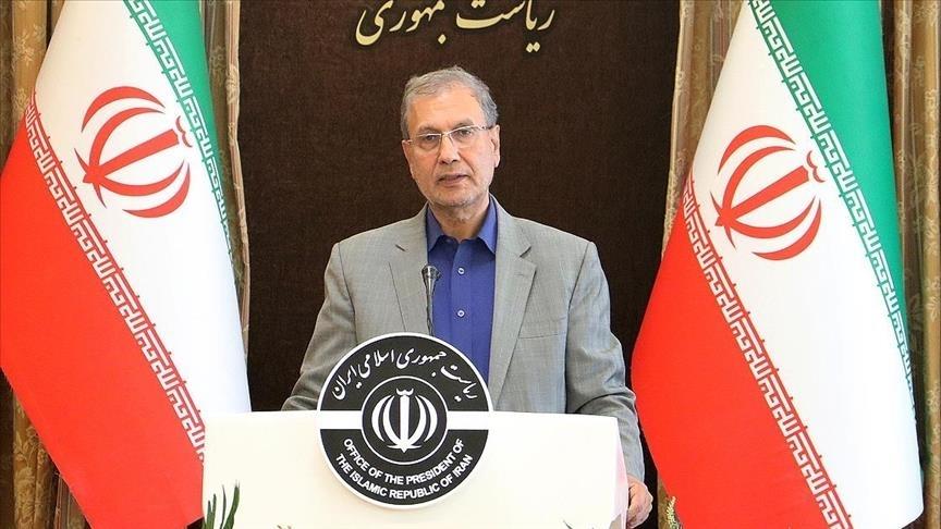İran: Yüzde 60 oranında 6,5 kilogram uranyum zenginleştirdik