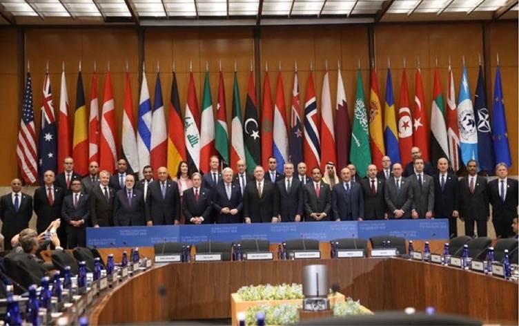 Roma | IŞİD'le mücadele toplantısına 81 ülke katılacak!