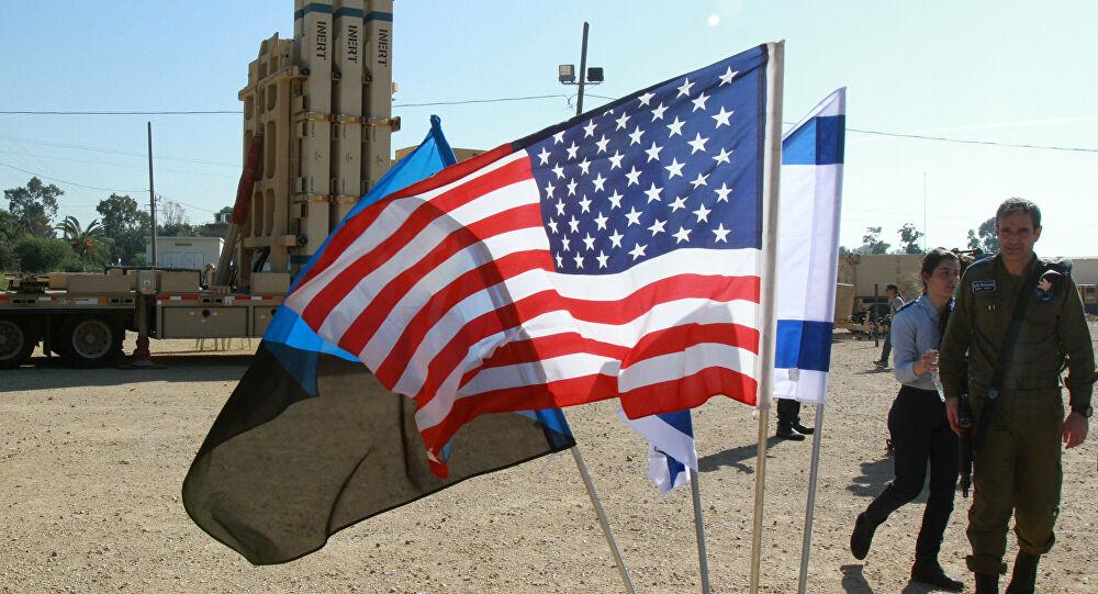 ABD: İsrail, Orta Doğu'daki şiddetten sorumlu!