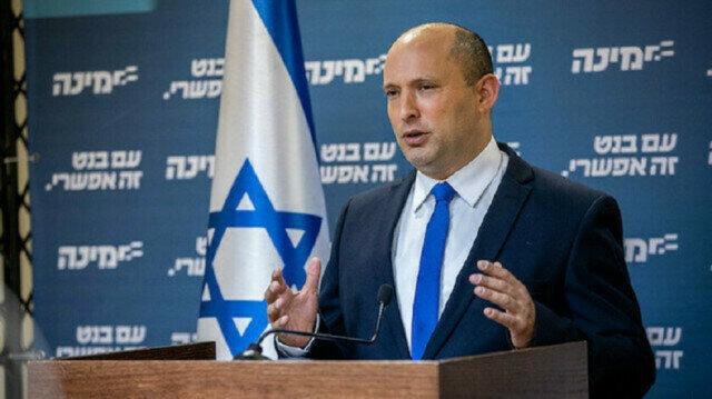 İsrail'de yeni hükümet: Kimse savaşa girmemize engel olamaz