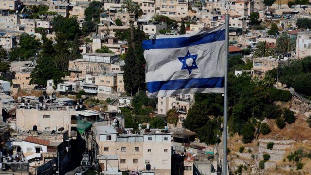 BM'den İsrail yönetimine Doğu Kudüs uyarısı!